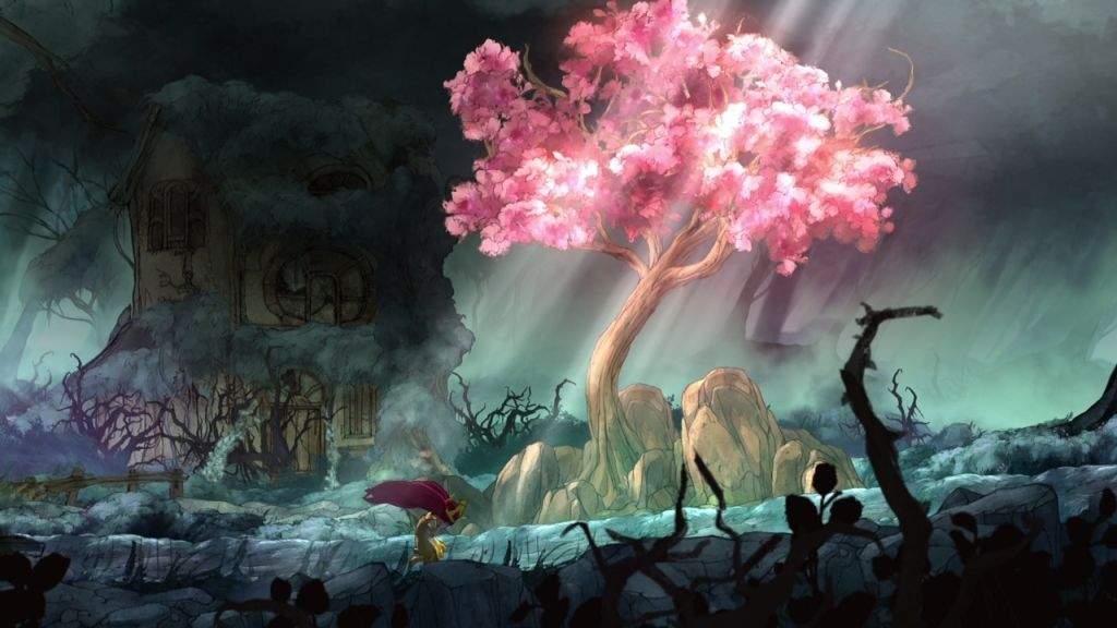 Child of Light : Game Over Online