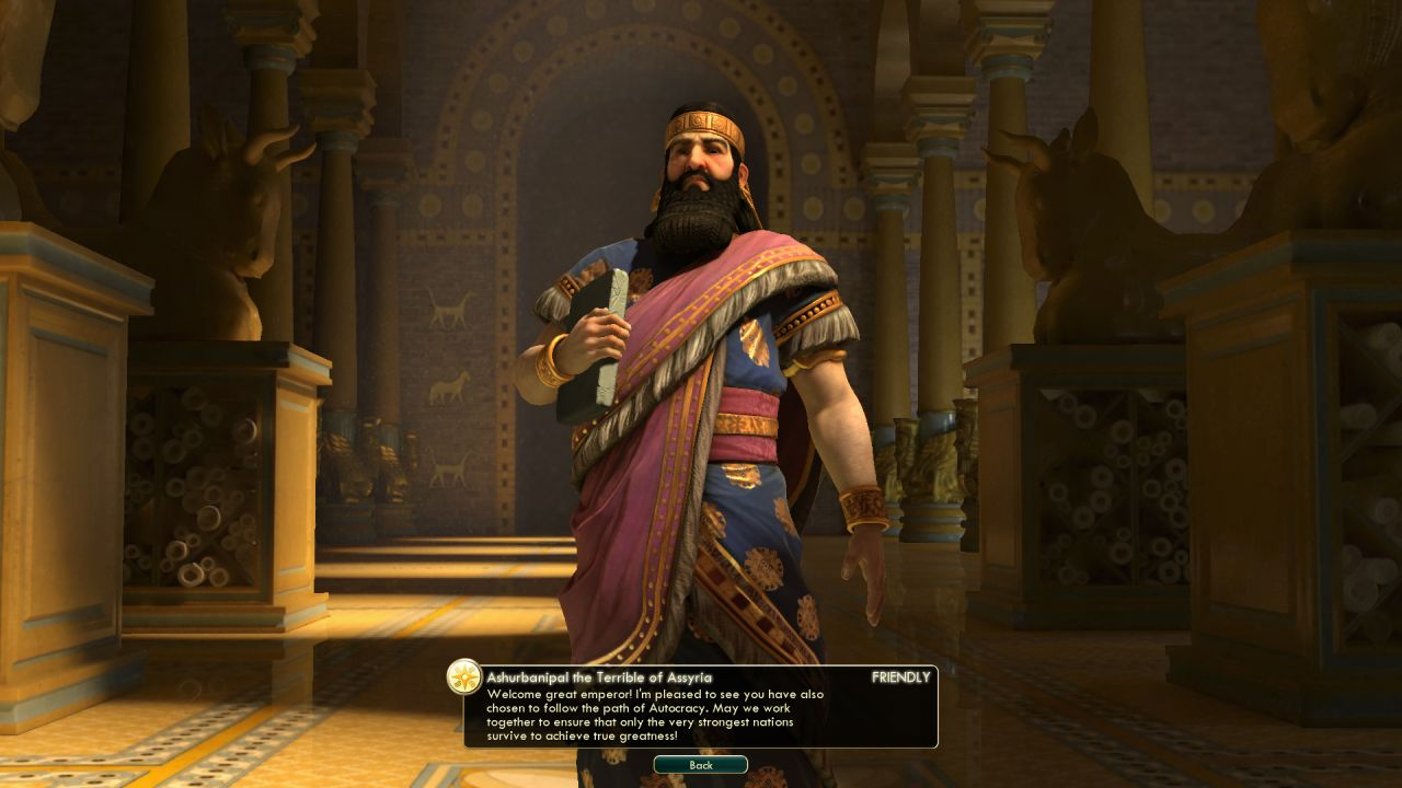 civvbnw_reviewscreen_ashurbanipal-ideology-match