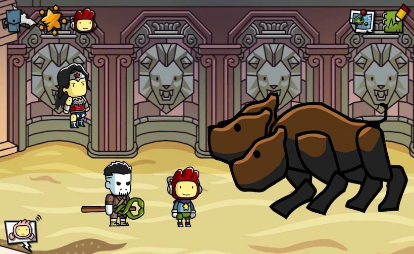 scribblenauts-unmasked-a-dc-comics-adventure-screen-cerberus