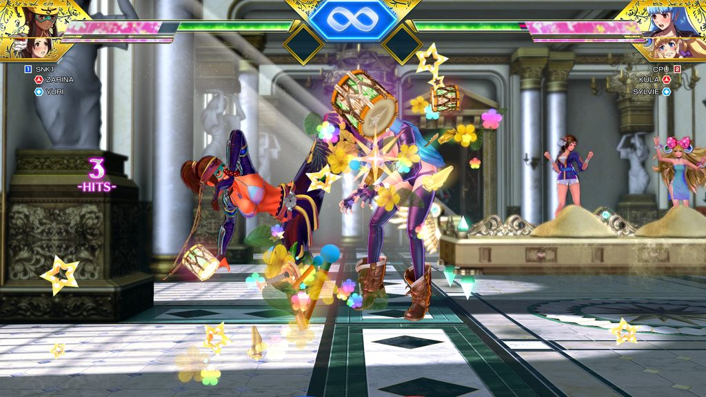 SNK HEROINES TAG TEAM FRENZY_20180426115012