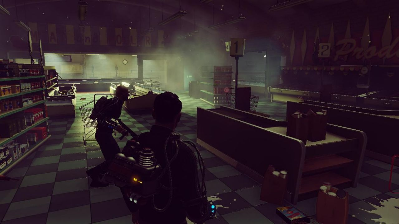 The bureau xcom declassified game over online for Bureau xcom declassified review