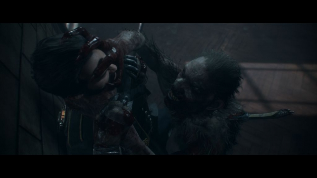 CRE0199 The Order 1886 Gameplay B-roll 101.10246.Still024
