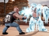 WWE2K BG Austin vs Rock Ice Breath
