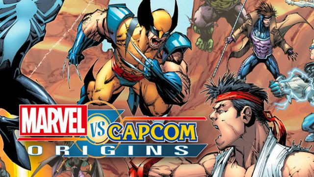 marvelcapcomorigins