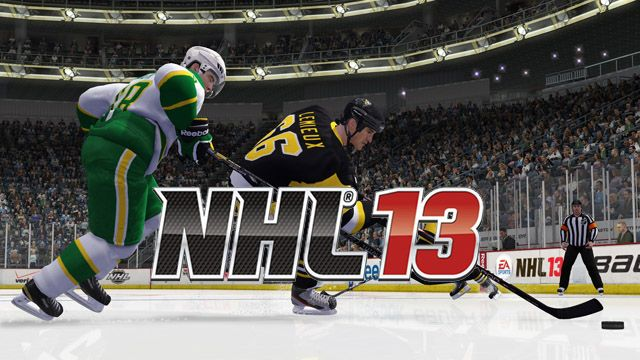 nhl13