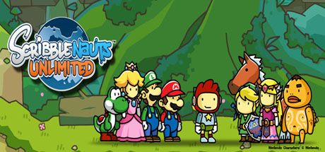 scribblenauts
