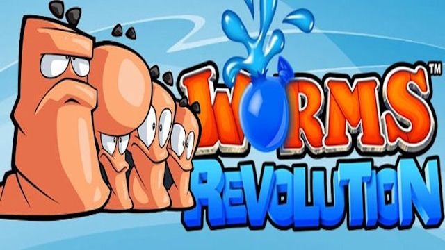 wormsrevolution