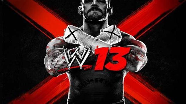 wwe13