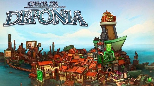 chaosdeponia