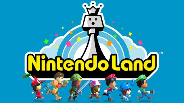 nintendoland