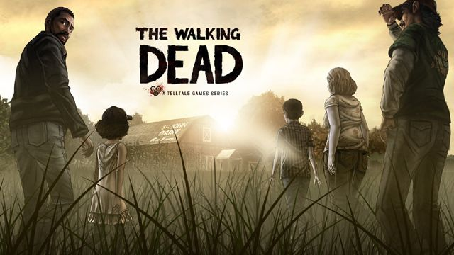 the walking dead video game free online
