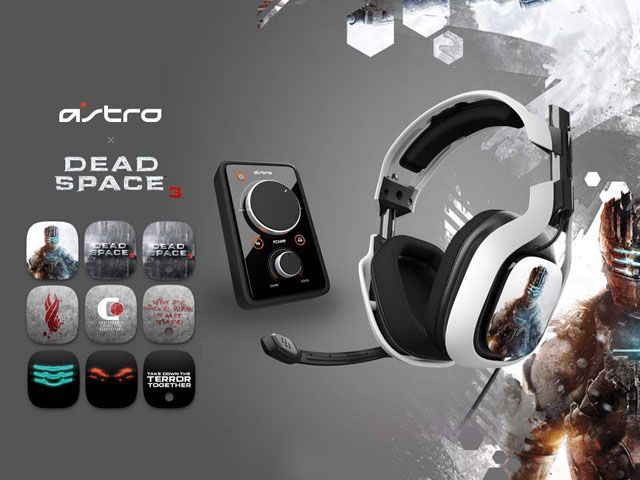 ASTRO DS3 A40s
