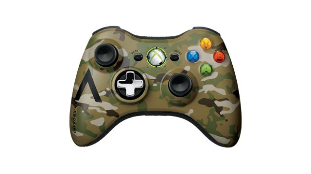 camo360controller