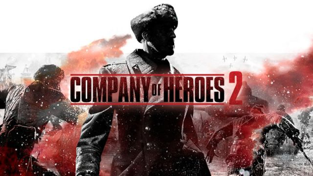 Company Of Heroes 2 Game Over Online