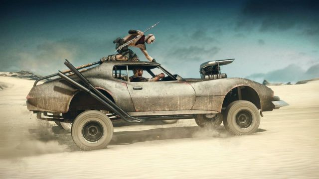 MadMax_Boarders get the jump on Max_screenshot