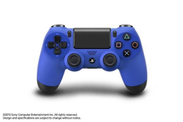 ps4blue