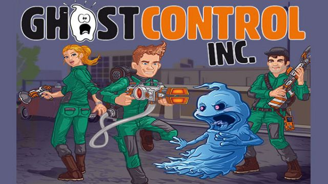 ghostcontrol