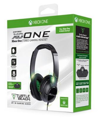 Turtle Beach Corporation XBOX ONE