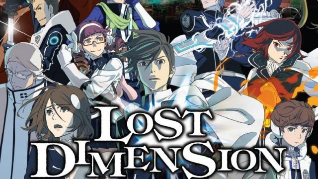 lost-dimension