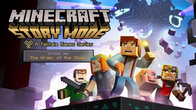 Minecraft+Story+Mode+Ep+1+key+art