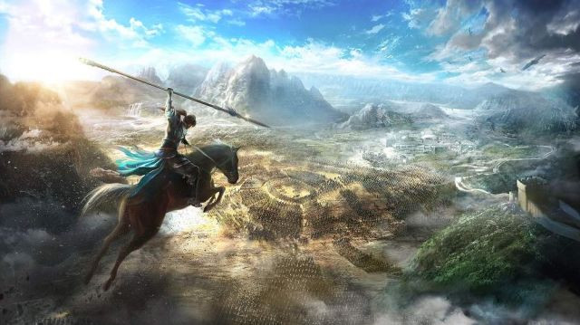 DYNASTYWARRIORS9_Concept Art