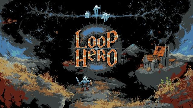 Loop Hero - Key Art