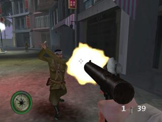 Game Over Online ~ Medal of Honor: Rising Sun Medal Of Honor Rising Sun Maps on
